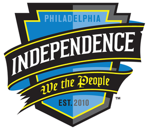 Philadelphia Independence - Image: Philly ind primary
