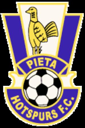 Pietà Hotspurs F.C. - Image: Pietà Hotspurs