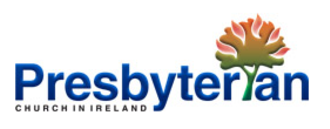 Presbyterian Church in Ireland - Modern logo of the Presbyterian Church in Ireland