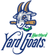 Primary Logo for the Hartford Yard Goats.png
