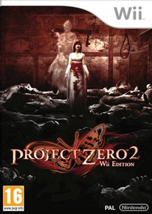 Project Zero 2 Wii Edition Wikipedia