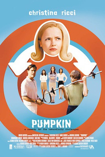 Picture of a movie: Pumpkin