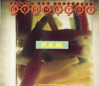 Whats the Frequency, Kenneth? 1994 single by R.E.M.