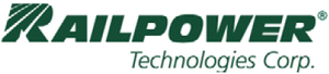 Railpower Technologies - Image: Rail Power Technologies logo