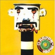 o rappa mundi 1996