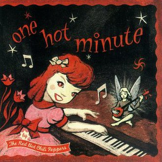One Hot Minute - Image: Rhcp 7