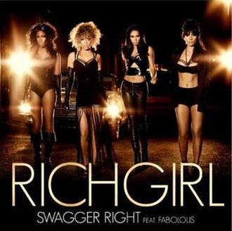 Swagger Right - Image: Richgirl swagga right