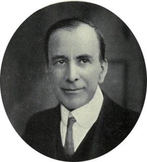 Robert Courtneidge British theatre manager and playwright
