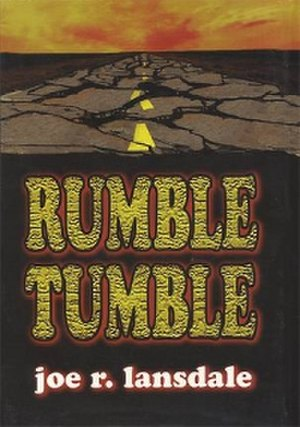 Rumble Tumble - Limited Subterranean Press cover