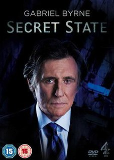<i>Secret State</i> (TV series)