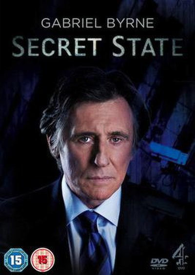 Picture of a TV show: Secret State