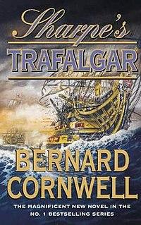 <i>Sharpes Trafalgar</i>