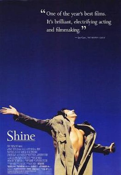 Picture of a movie: Shine