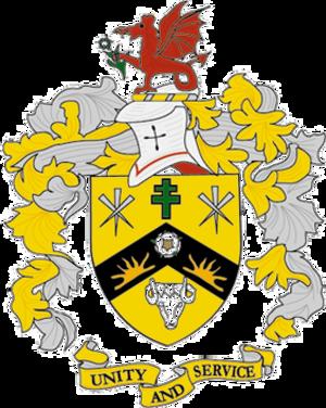 Silsden F.C. - Image: Silsden Crest