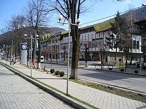 Sinaia - Image: Sinaia 4