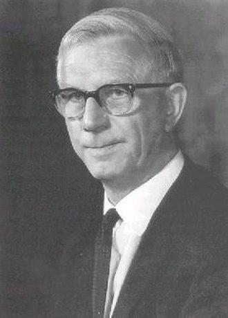 Charles Oatley - Charles William Oatley (1904-1996)