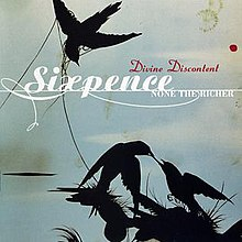 Sixpence None the Richer - Divine Discontent.jpg