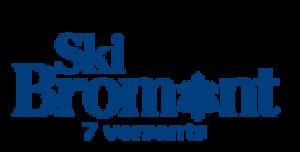Ski Bromont - Image: Ski Bromont logo