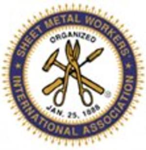 Sheet Metal Workers' International Association - Image: Smwia