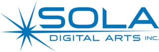 Sola Digital Arts Japanese animation studio