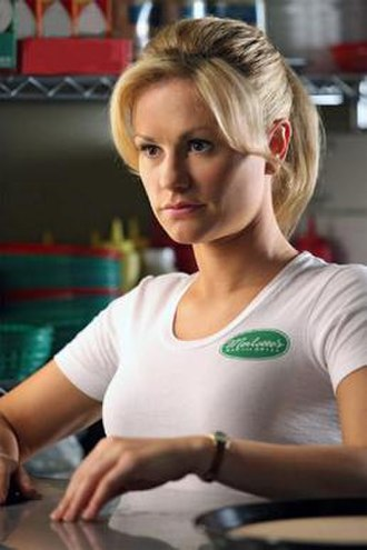 Sookie Stackhouse - Image: Sookie (TB)