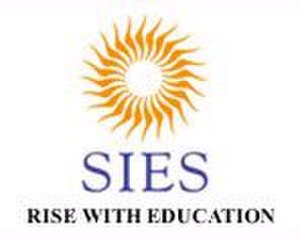 South Indian Education Society - Image: South Indian Education Society logo