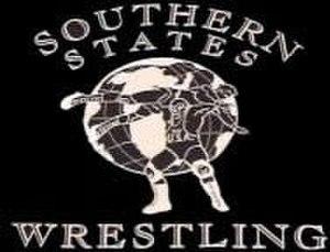 Southern States Wrestling - Image: Southern states wrestling logo