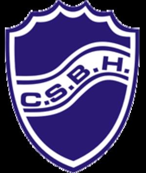 Club Sportivo Ben Hur - Image: Sp benhur escudo