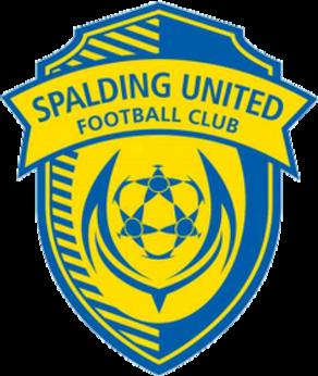 Spalding United F.C. Association football club in England