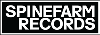 Spinefarm Records record label