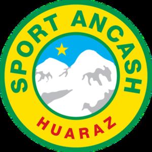Sport Áncash - Image: Sport ancash