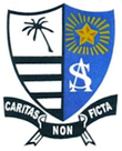 St. Anthony's School Emblem
