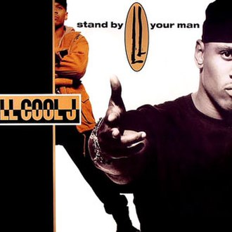 Stand by Your Man (LL Cool J song) - Image: Stand By Your Man LL