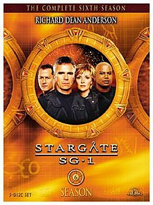 torrent stargate sg1 saison 6