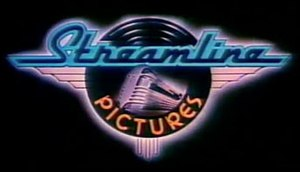 Streamline Pictures - Image: Streamline Pictures logo