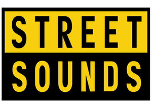 StreetSounds - Image: Street Sounds final copy