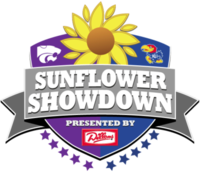 Sunflower Showdown logo.png