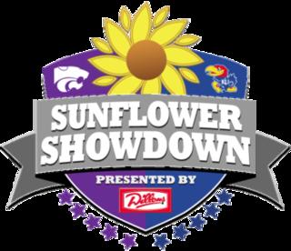 Sunflower Showdown