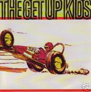 Ten Minutes (The Get Up Kids song) - Image: Ten Minutes