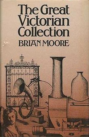 The Great Victorian Collection - First UK edition