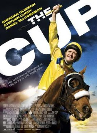 The Cup (2011 film) - Theatrical film poster