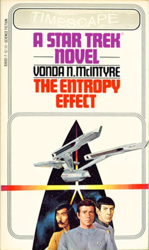 The Entropy Effect - Image: The Entropy Effect