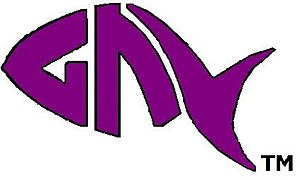 KGNX - Image: The Good News Voice logo