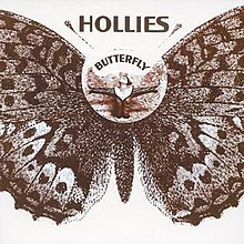 The Hollies - Butterfly.jpg