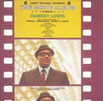 The Movie Album (Ramsey Lewis album) - Image: The Movie Album (Ramsey Lewis album)