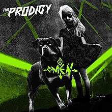 Omen The Prodigy Song Wikipedia