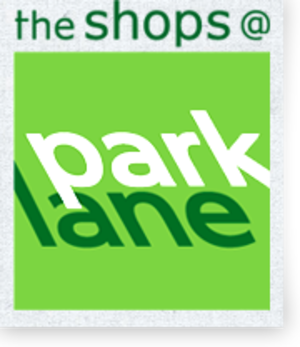 The Shops at Park Lane - Center's logo