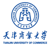 Tianjin University of Commerce logo.png
