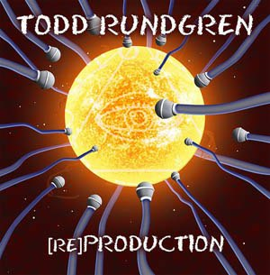(re)Production - Image: Todd rundgren reproduction cover