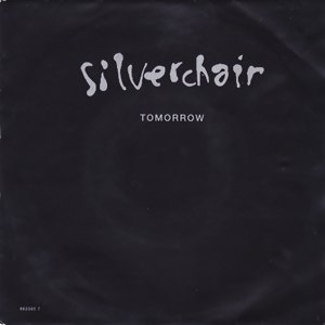 Tomorrow (Silverchair song) - Image: Tomorrow Eu Cover